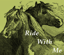 Ride With Me Logo